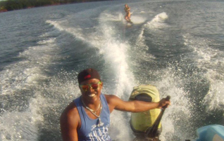 Wakeboarding / Waterski